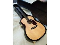 Martin & Co 000X1AE Acoustic Guitar w/ Hardcase