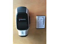 Garmin VIRB Elite Action Camera with GPS and Wi-Fi -16 MP like new