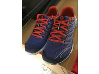 Merrell Ladies running trainers - size 4.5