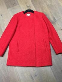 Ladies new coat size 12