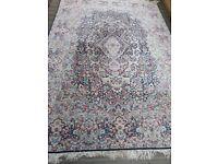 Persian Carpet (used) Made of Wool, very dense Pile