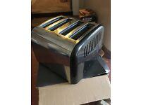 Breville Aurora 4slice toaster