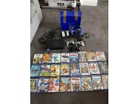 PS2 bundle in great condition