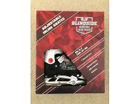 Boxed and unused Blindside Adjustable Inline Skates Size 4-7 (UK size) or 37-40 (Eur), Like new