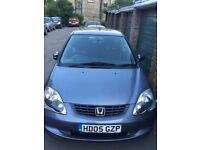 Honda Civic 2005 (Bargain)