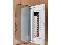 Unit Fuse Board (USED)