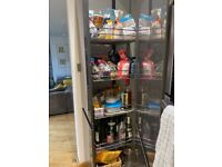 Pull out larder interior fittings for 50cm pull out larder