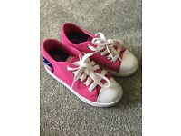 Genuine Girls Heely's - U.K. Size 12