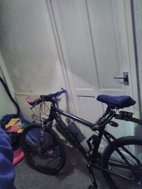 Correo bike