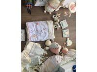 Mamas and papas nursery bundle