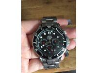 Omega Swiss Watch