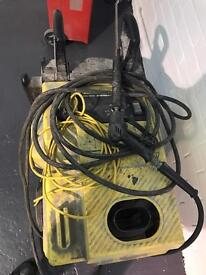 Karcher hds 500 steam pressure cleaner