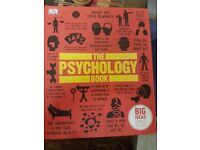 The Psychology Book: Big Ideas Simply Explained (Hardcover, 2012)