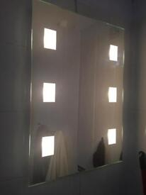 Led mirror for sale