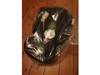 Cybex Aton from birth Group 0 car seat - brand new in wrapping