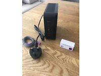 Sky hub wireless broadband router