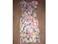 Summer dress/wedding/party size 8