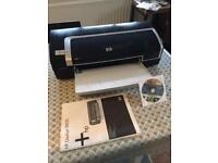 HP Deskjet 9800 A3 printer