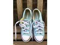 Converse All Star Size UK 5