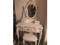 Dressing Table (Dunelm Mill)