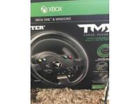 Xbox one steering wheel