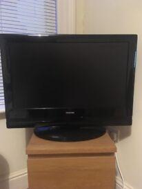 Toshiba 26AV505DB 26in LCD TV For Sale!!