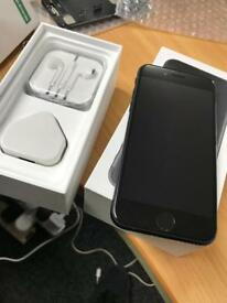 Iphone 7 unlocked 128GB