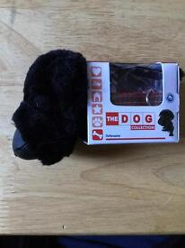 The dog collection Labrador Brand new with box Comes with lead