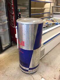 Shop appliances for sale fridges, freezers, butchers equipment.
