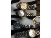 Rolex watches imado watch dkny watch