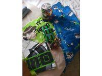 Bben 10 Boys bedroom bundle