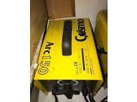 Cosmo Arc150 Gasless Welder