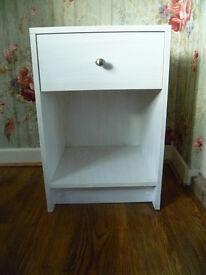 Bedside Table, cabinet, locker