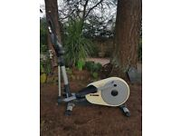Kettler Cross Trainer (DELIVERY AVAILABLE)