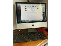 Refurbished Apple Mac desktop