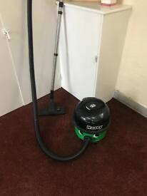Numatic vacuum