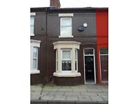 2 bedroom house Holbeck Street L4 2UR