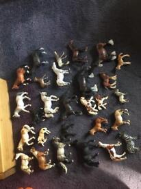 Schleich Horse Collection