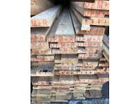 New timber door casing set 5.1 metres