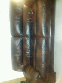 Brown3+1+footstool