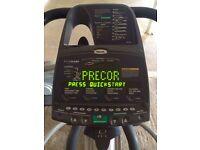 Precor Crosstrainer 546i commercial/home gym