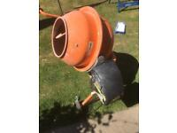 Cement mixer. Small cement mixer for sale  East Yorkshire
