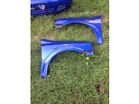 Astra coupe wings