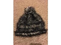 New woman hat