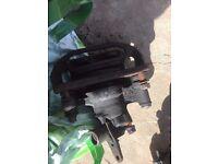 Mr2 mk2 rev 3 n/a complete upgrade breaking system
