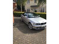 BMW 325 Ci SE *reluctant sale*