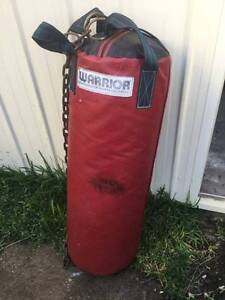 Boxing / punching bag Woy Woy Gosford Area Preview