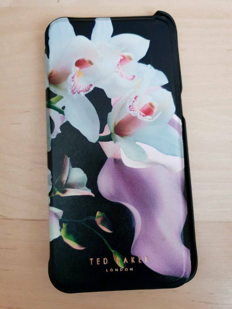 on sale a5e18 bb569 S7 edge Ted baker phone case   in Swadlincote, Derbyshire   Gumtree