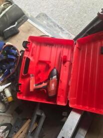 Hilti impact wrench