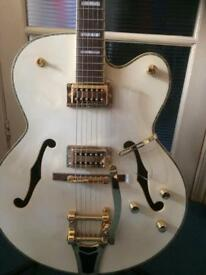 Electric guitar vintage